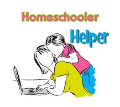 Homeschool Helper App