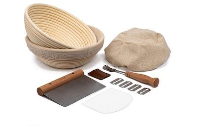 Kook Proofing Set