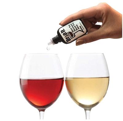 Drop It Wine Drops Sulfite Remover