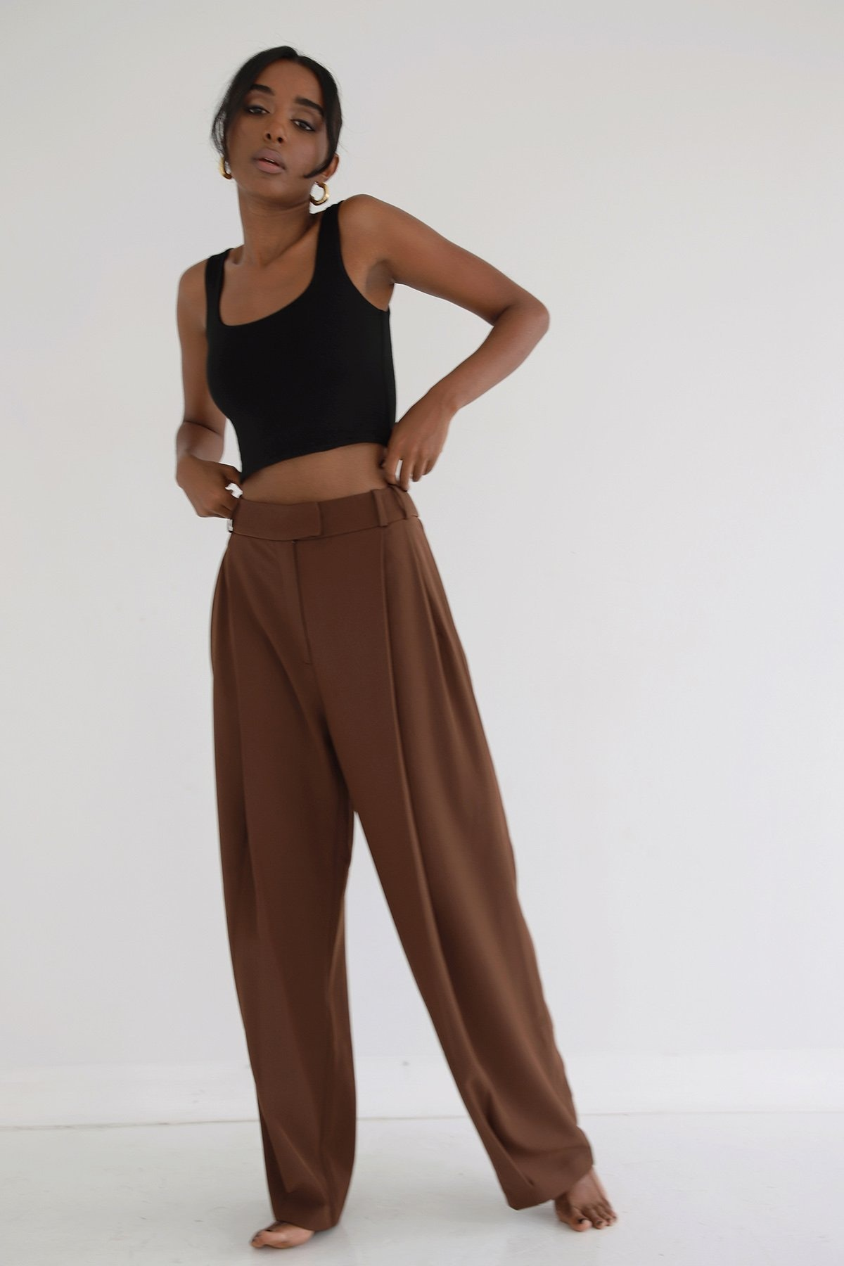 Suit-Trousers