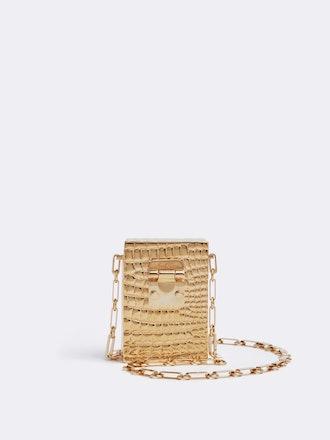 Nicole Evening Box Bag