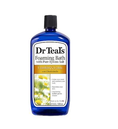 Dr Teal's Foaming Bath