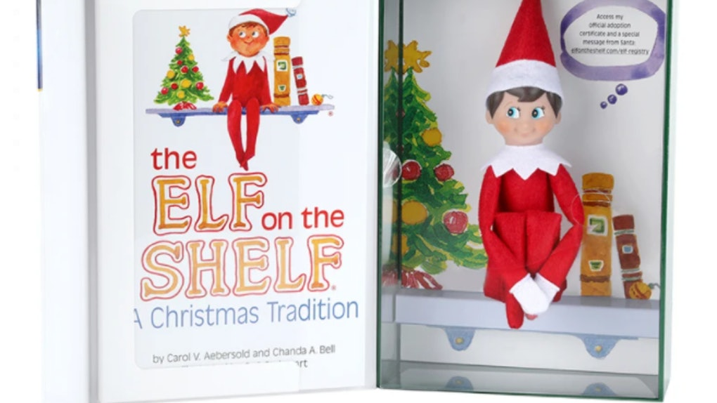 These are the best 2020 Elf On The Shelf celebrity memes to make you LOL.