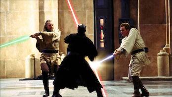 star wars movies disney announcement