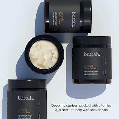Buttah Skin by Dorion Renaud Whipped Body Butter