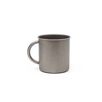 Ti Cup