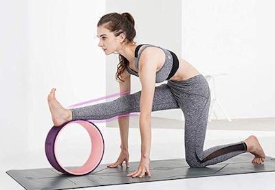 Gonex Yoga Wheel