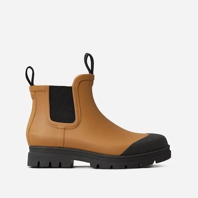 Rain Boot Toffee