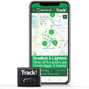 Tracki 2020 GPS Tracker