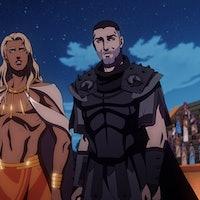 'Blood of Zeus' Season 2 Netflix release date, trailer, plot for the Greek anime epic