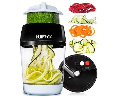 Fullstar Vegetable Spiralizer and Slicer