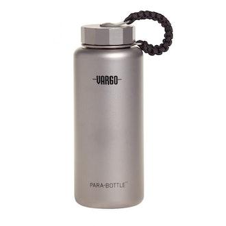 Titanium Para-Bottle