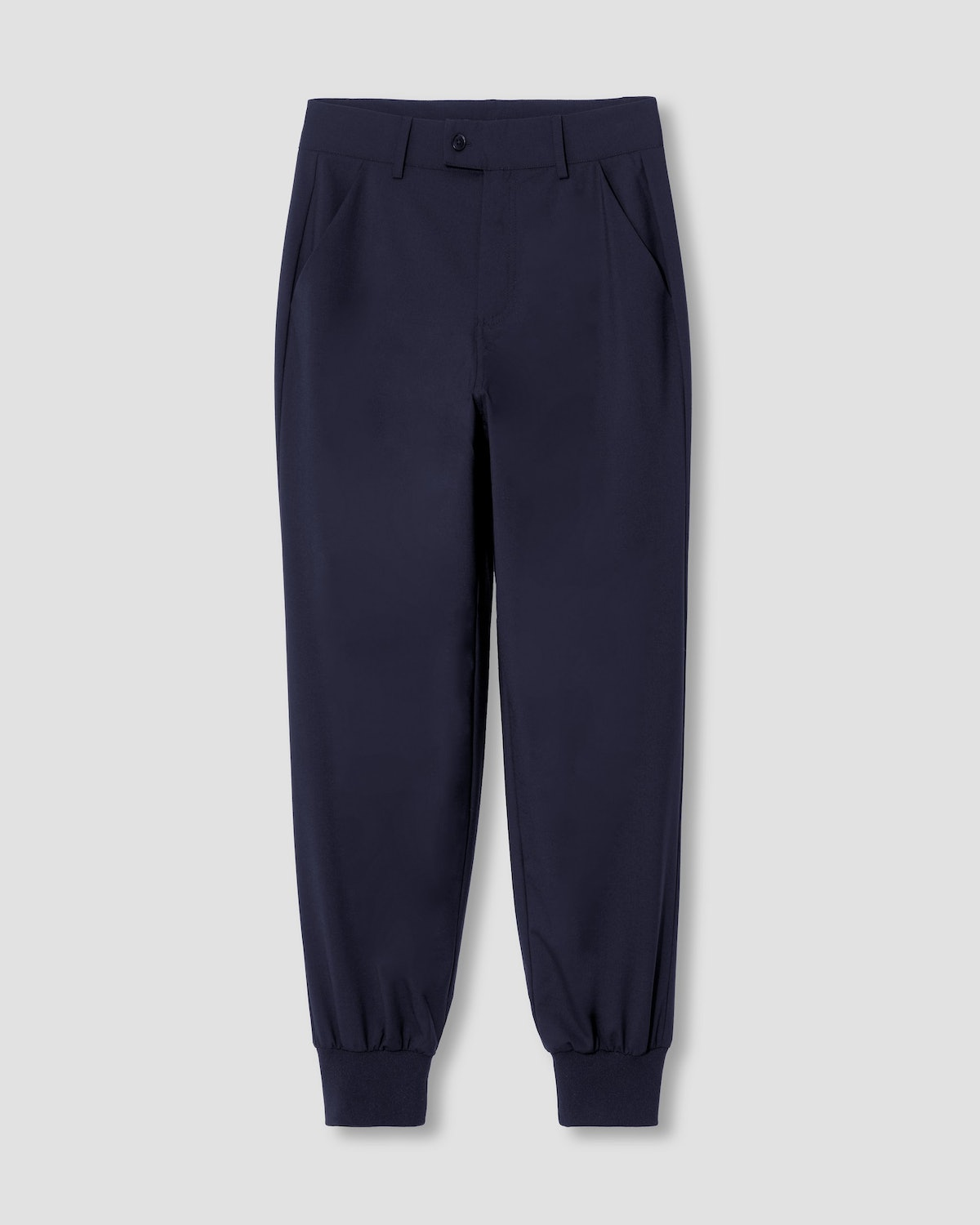 Minton Wool Suiting Jogger
