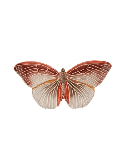 Cloudy Butterflies - Wall Piece 49
