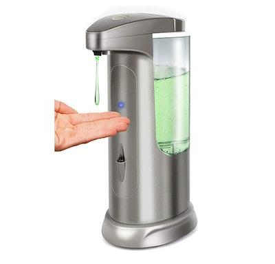 Hanamichi Soap Dispenser