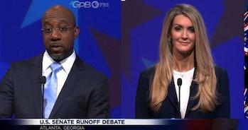 Georgia debate 1