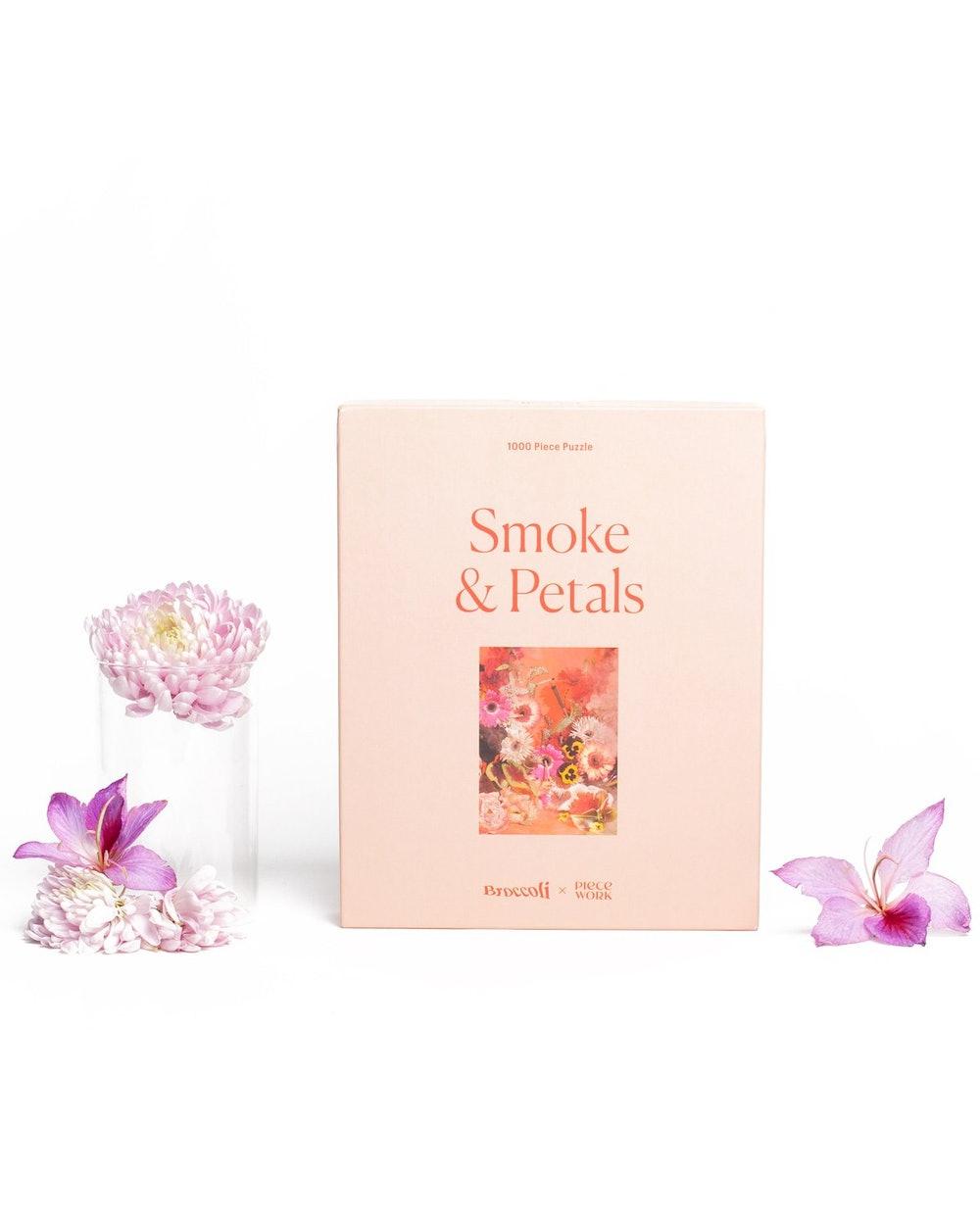 Smoke & Petals