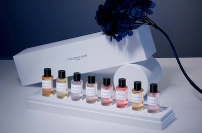 Montaigne Selection Fragrance Discovery Set