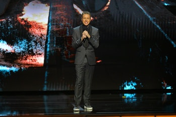 Geoff Keighley game awards 2019
