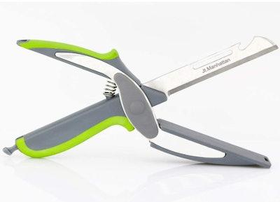 Manhattan Food Scissors