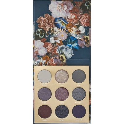 Baroque Eyeshadow Palette