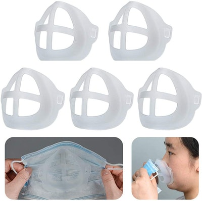 ANEERCARE Mask Brackets (5-Pack)