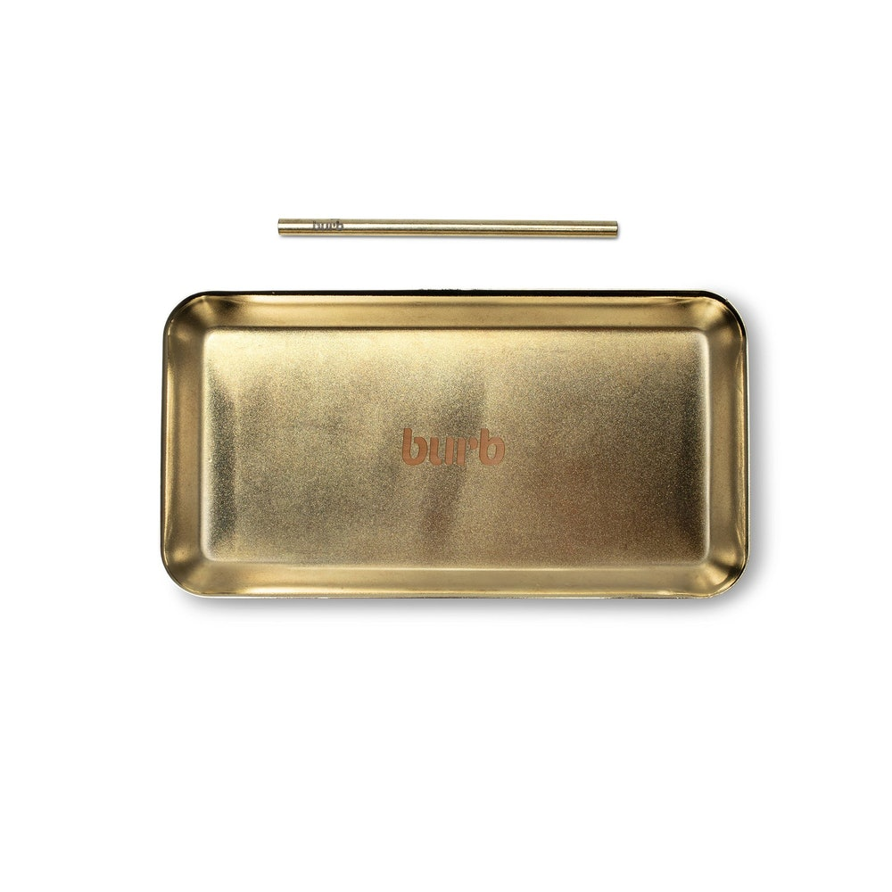 Magnetic Rolling Tray