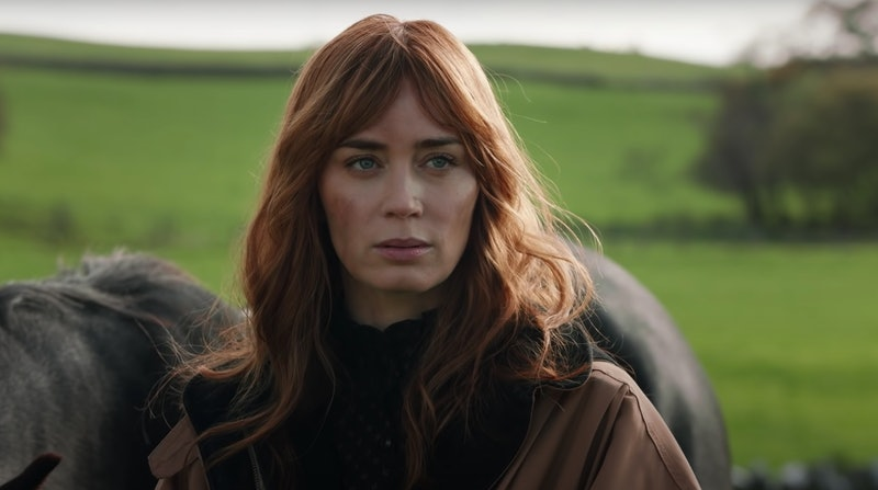 Emily Blunt in 'Wild Mountain Thyme'