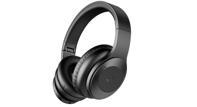 Tribit QuietPlus Active Noise Cancelling Headphones