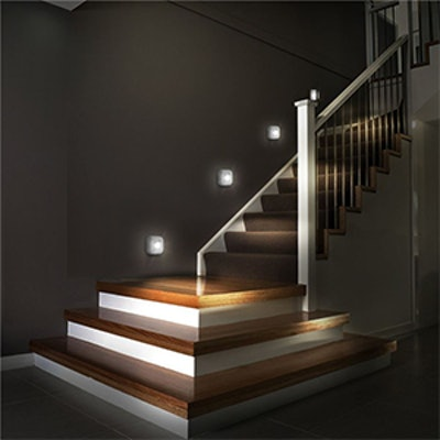 Uigos LED Night Lights (6-Pack)