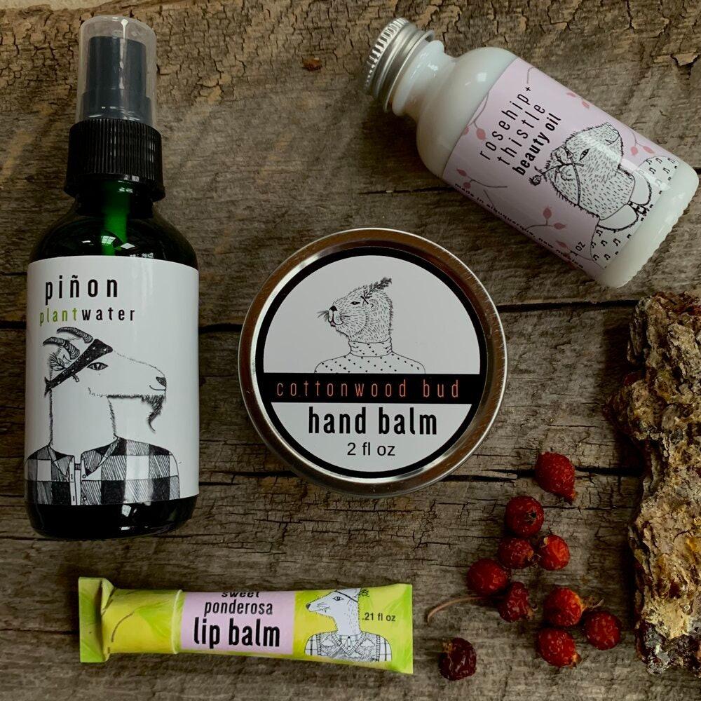 Winter Skin Gift Box