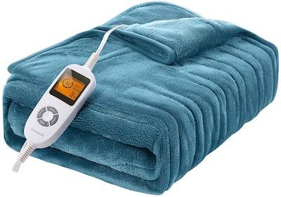 Homech Electric Heated Blanket