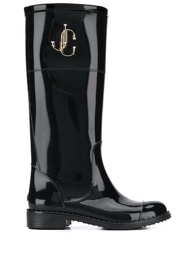 Edith 30mm Rain Boots