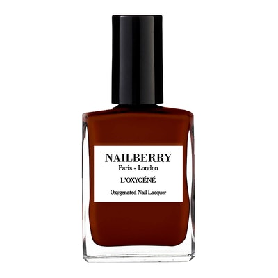 Nailberry Nail Polish in Grateful