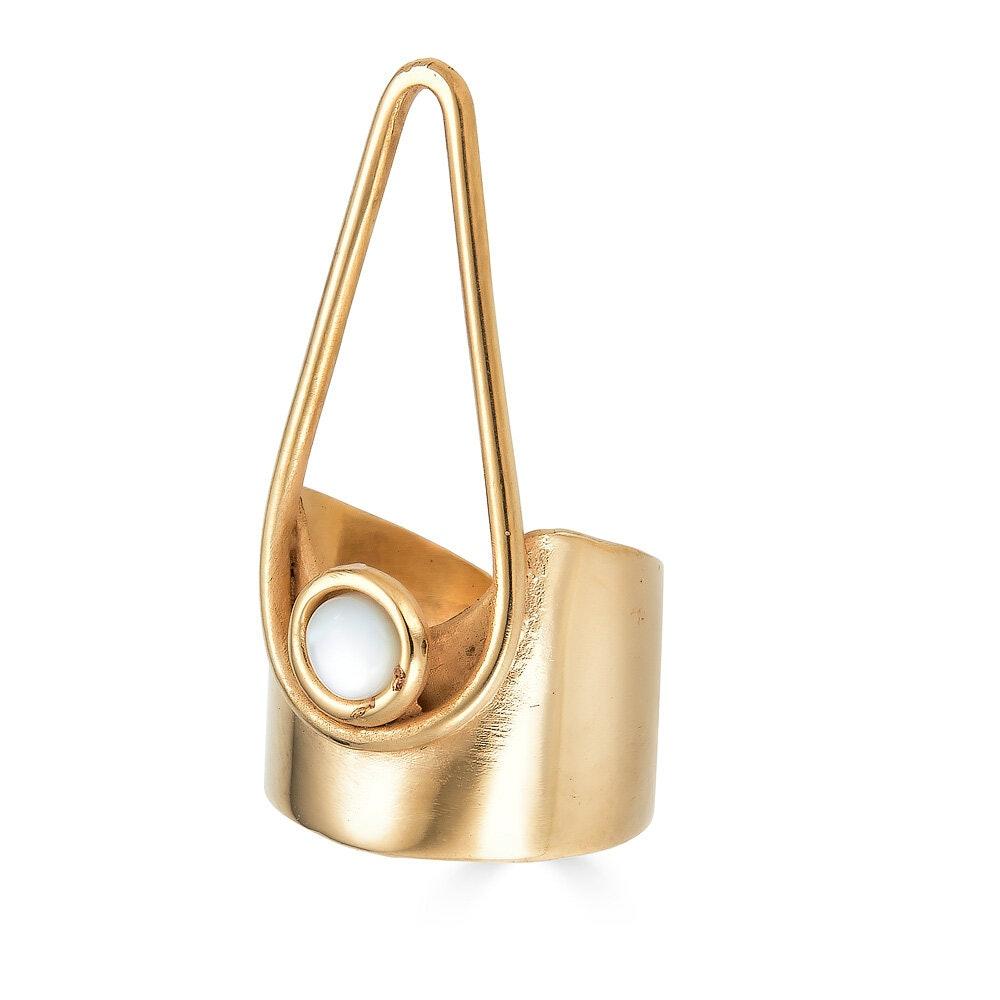 Osiris Ring