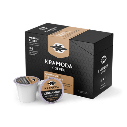 Vlog Squad's Zane Hijazi & Heath Hussar's Kramoda Coffee ...
