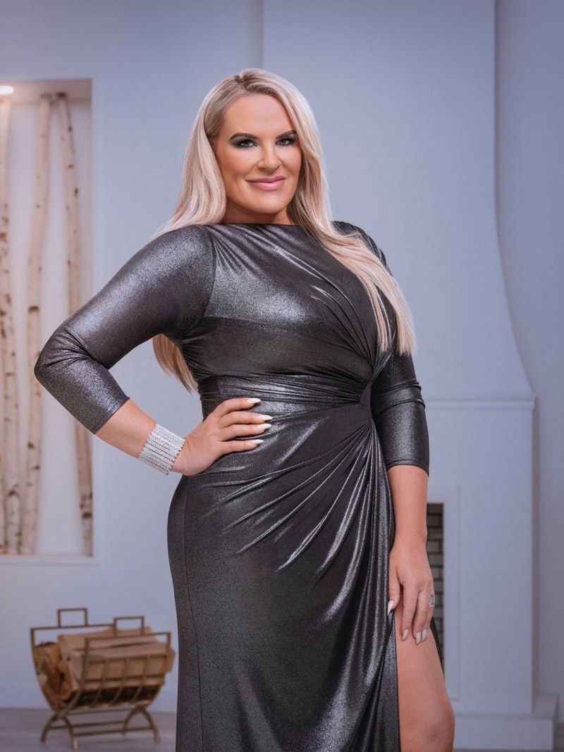 Heather Gay from 'The Real Housewives of Salt Lake City' via Bravo's press site