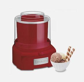 Frozen Yogurt – Ice Cream & Sorbet Maker