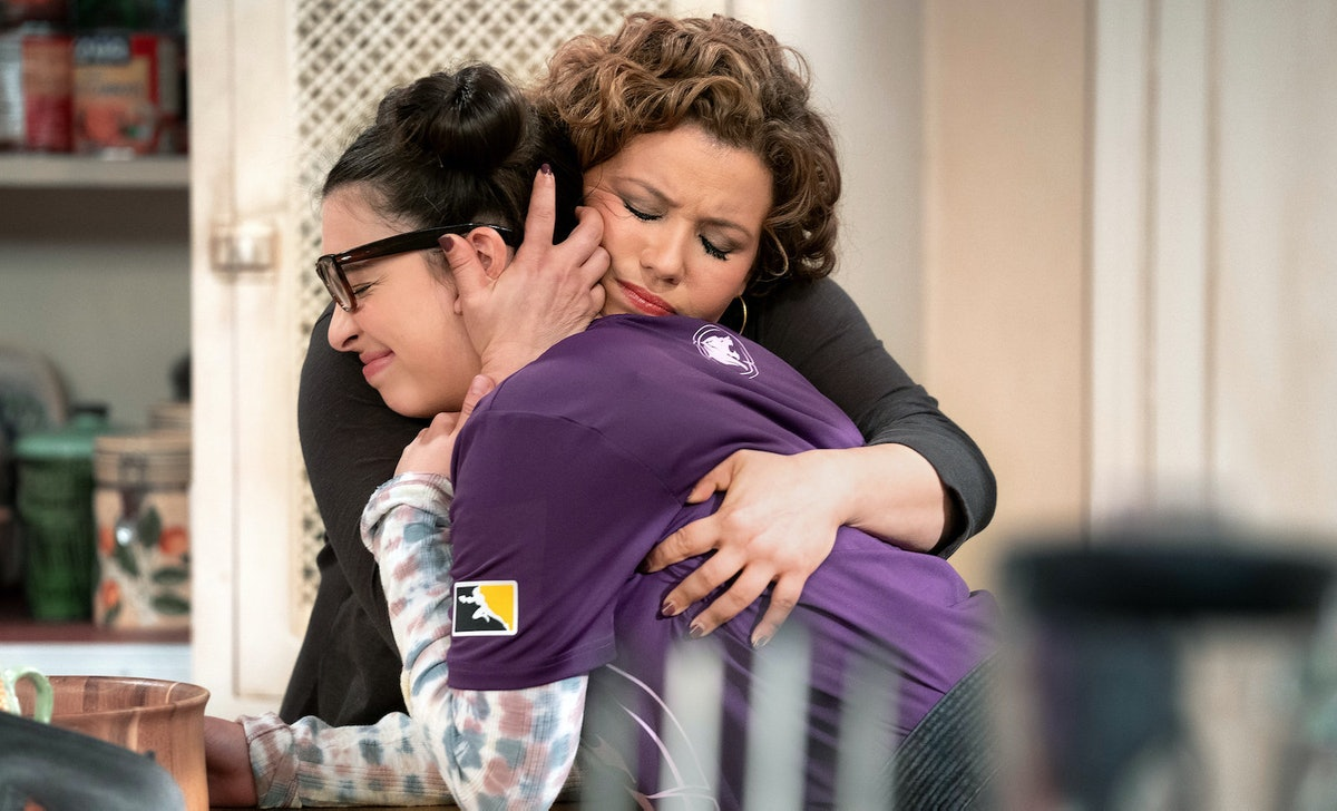 'One Day at a Time' was officially canceled and won't get a Season 5.
