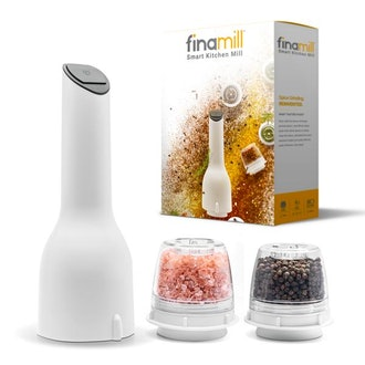 Battery Operated Spice Grinder