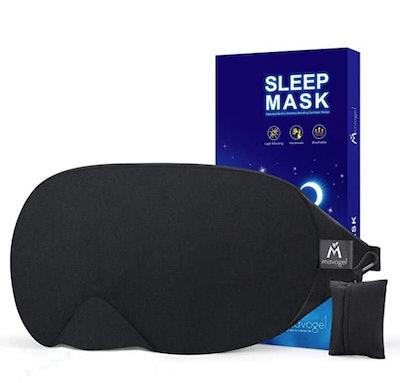 Mavogel Cotton Sleep Eye Mask