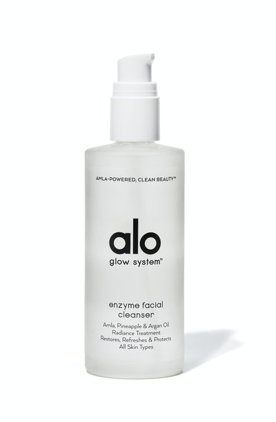 Enzyme Facial Cleanser
