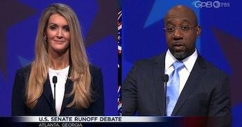 Georgia runoff 2