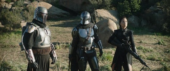 mandalorian season 2 episode 7 chapter 15 release date time