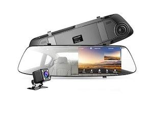 TOGUARD Back-Up Car Camera