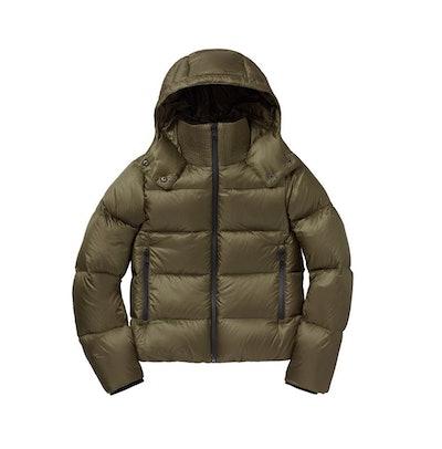 Aura Puffer Jacket