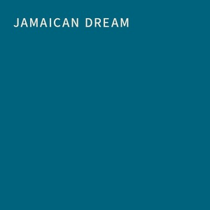 Jamaican Dream Flat Interior Paint with Primer