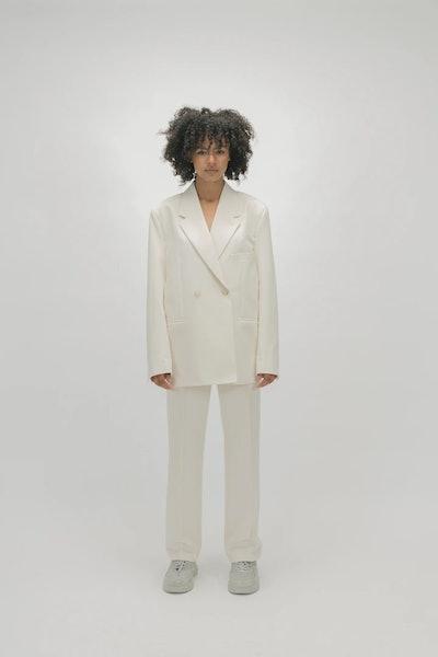 Suit Set Blazer