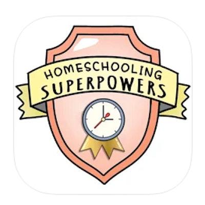 Homeschool Pre K Learning 123 App