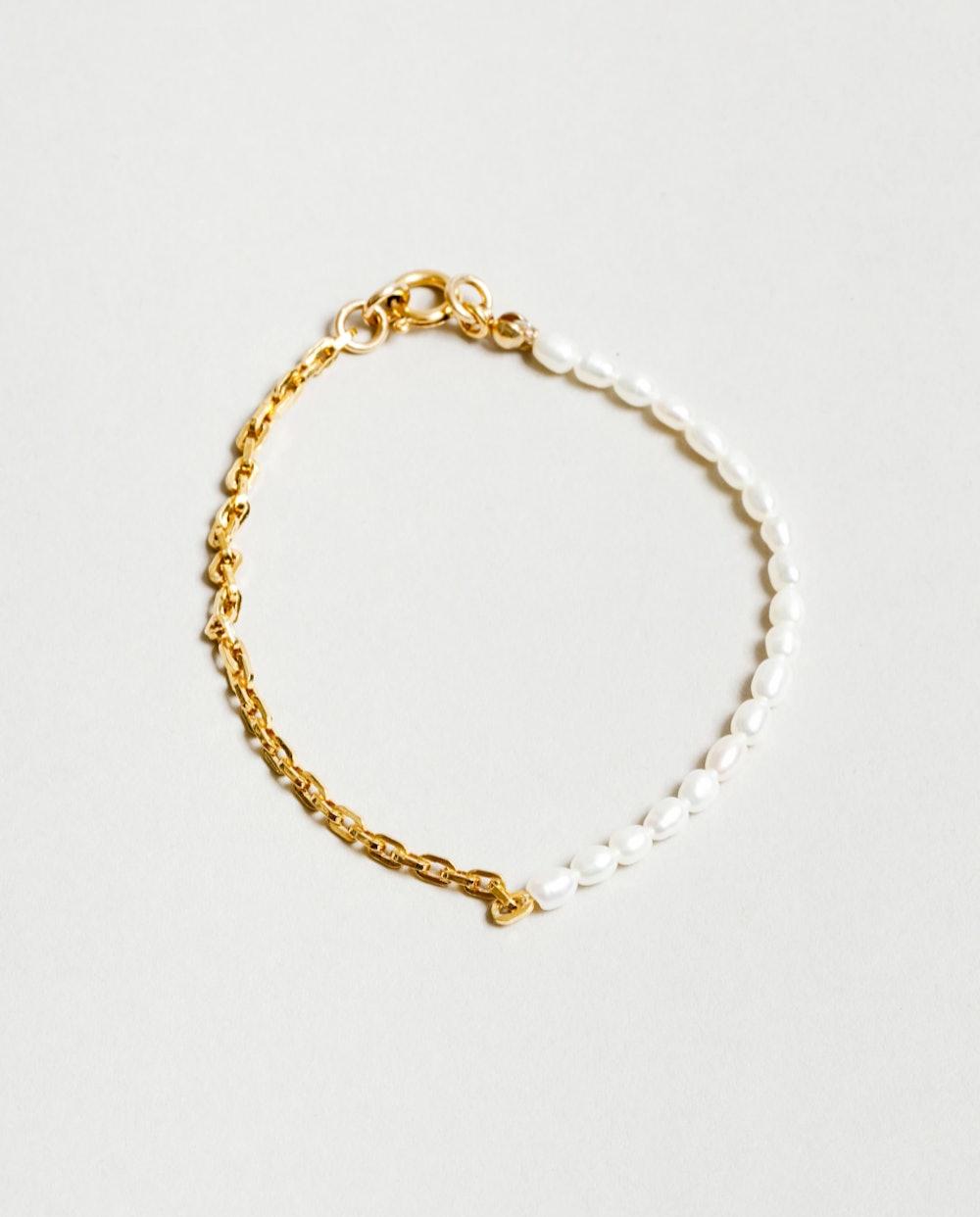 Effy Bracelet in Gold